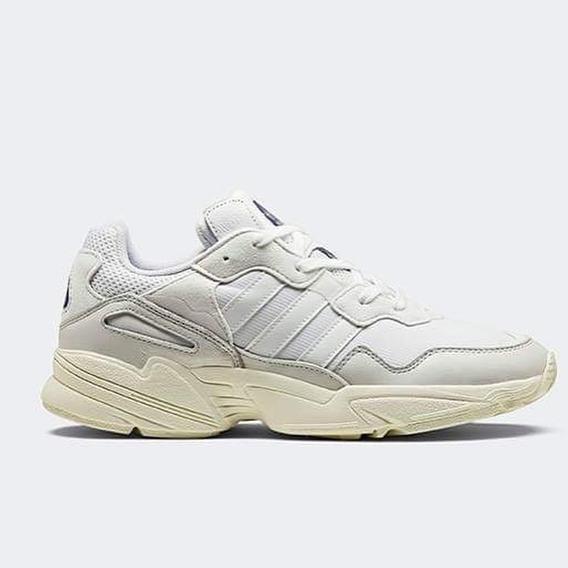 Hypedperu // adidas Yung 96 White