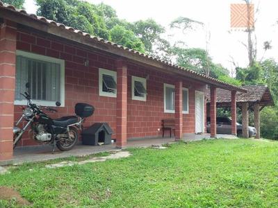 Chácara Residencial À Venda, Santa Inês, Caieiras. - Codigo: Ch0010 - Ch0010