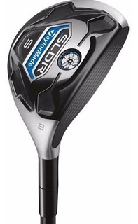 Hibrido 3 Sldr S (senior) Taylormade Golflab