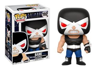 Funko Pop Bane #192 - Batman The Animated Series