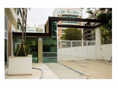 Apartamento Residencial Em Rio De Janeiro - Rj, Pechincha - Ap01078