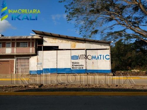 Bodega Comercial En Renta Enrique Rodriguez Cano Ampliación