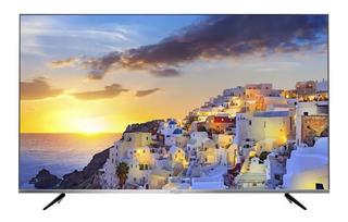 Smart Tv 50 Hitachi 4k Uhd Ultra Hd Cdh-le504ksmart18