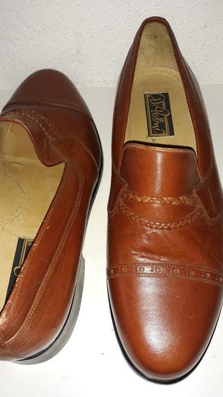 Sapato Social Masculino Di Polini