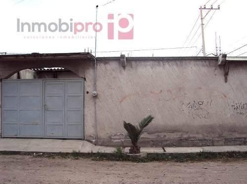 Terreno En Venta De 165 M2 En Jardines De Morelos