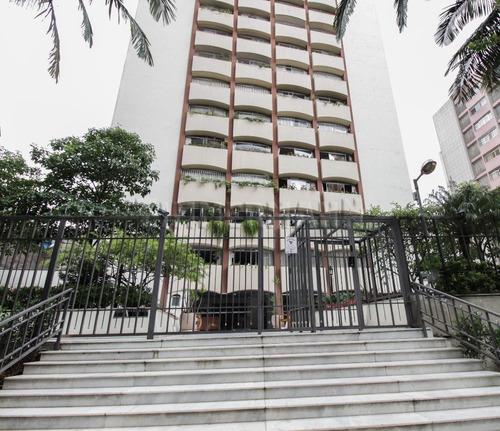 Imagem 1 de 15 de Apartamento - Bela Vista - Ref: 106261 - V-106261