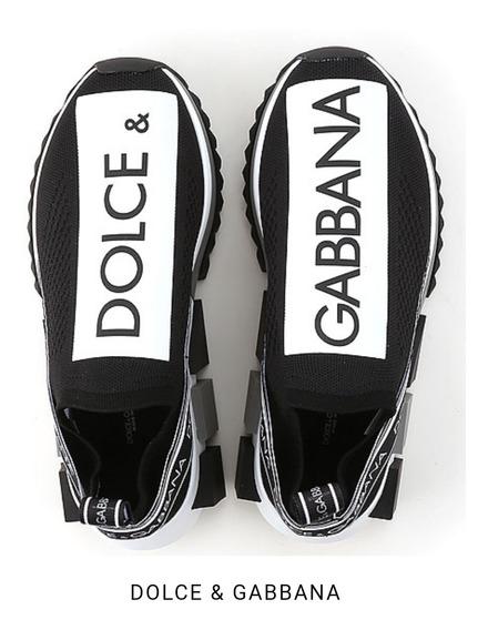 Dolce & Gabbana Sorrento 100% Original Importado F/ Grátis