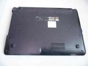 Carcaça Inferior Chassi Base P Asus X451m X451ma