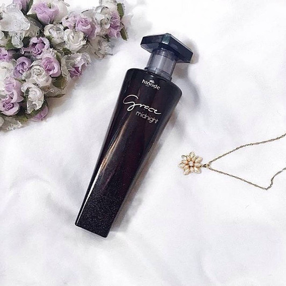 Perfume Hinode - Grace