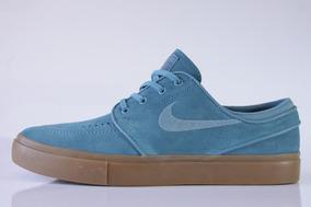 e9d577c70ea Nike Sb Feminino 35 - Tênis Azul aço no Mercado Livre Brasil