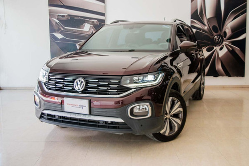 Imagen 1 de 14 de Volkswagen T-cross 2020