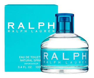 Loción Perfume Ralph Lauren 100ml Mujer Original Garantizada