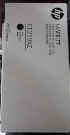 Toner Hp Original Ce250xz