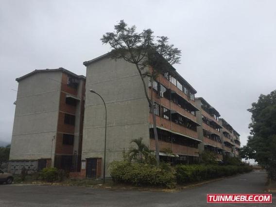 Gina Briceño Vende Apartamento En Ciudad Casarapa - 19-487