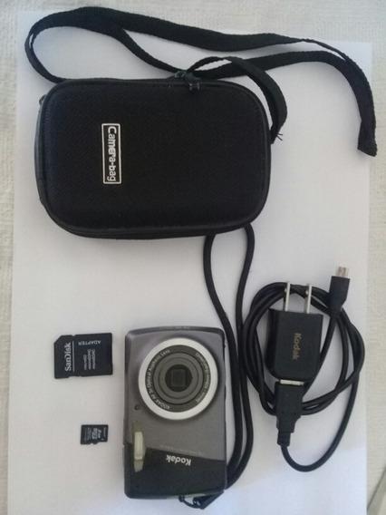 Câmera Fotográfica Easyshare Kodak 14megapixels