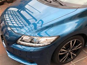 Honda Cr-z Seminuevo