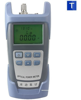 Medidor De Potencia Óptica - Optical Power Meter