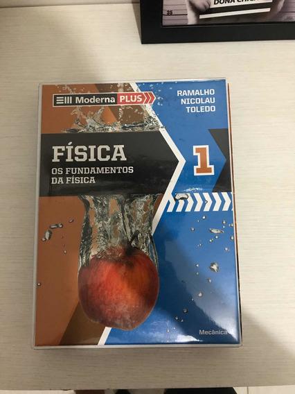 Física 1 - Mecânica / Editora Moderna