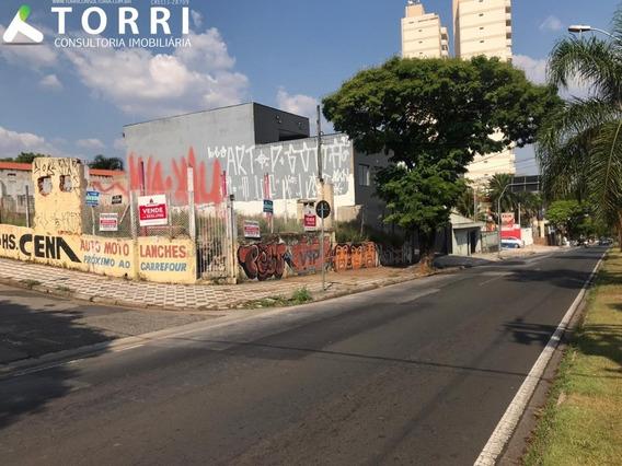 Terreno A Venda Em Sorocaba, Sp. - Te00533 - 33820925