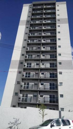 Apartamento Para Alugar, 51 M² Por R$ 1.450,00/mês - Parque Morumbi - Votorantim/sp - Ap1678