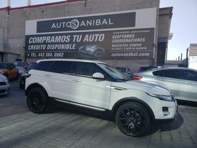 Land Rover Evoque 2.0 Prestige At