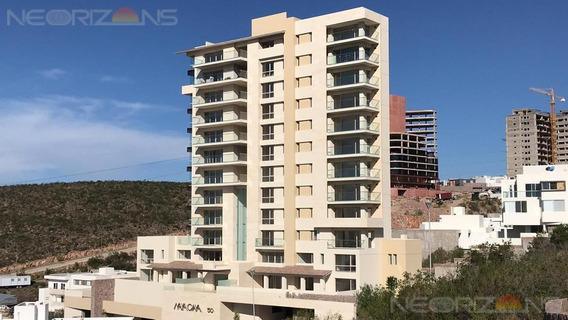 Vistas Espectaculares Al Campo De Golf Y A La Ciudad | Penthouse Nuevo En Torre Mayacama