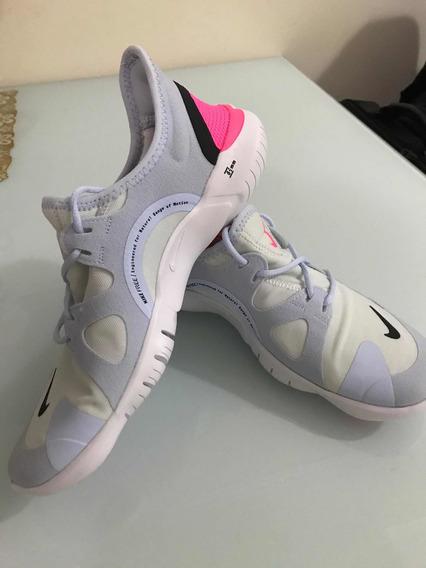Tênis Nike Free Rn 5.0 Corrida Original Tamanho 37