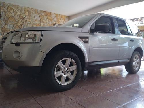 Imagem 1 de 10 de Land Rover Freelander 2010 3.2 S 5p