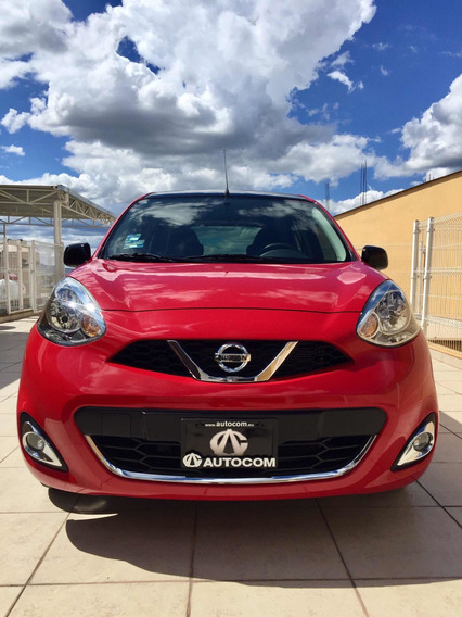Nissan March March Exclusive Ta