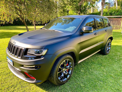 Jeep Grand Cherokee Srt 6.4 Srt
