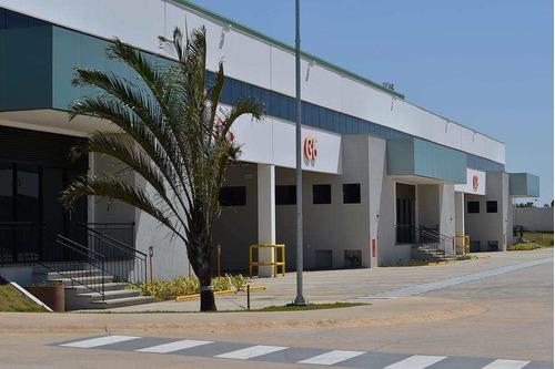Galpão, Cajuru Do Sul, Sorocaba, Cod: 42130 - A42130