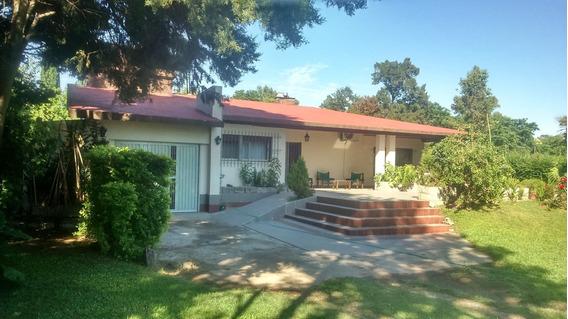 Venta O Alquiler Casa Quinta En Escobar Loma Verde