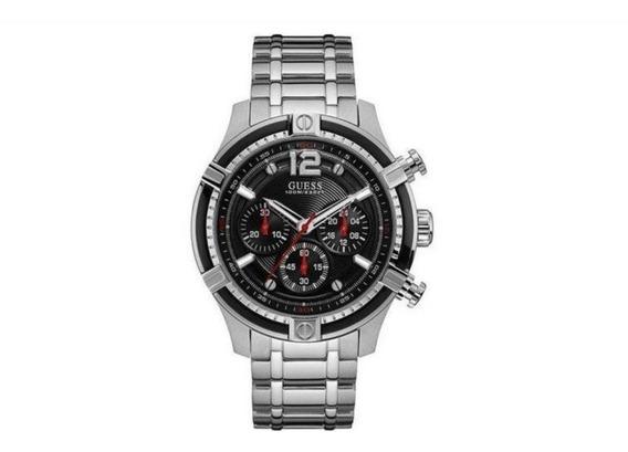 Relógio Guess Lindíssimo Top Original Com Garantia Do Fabric