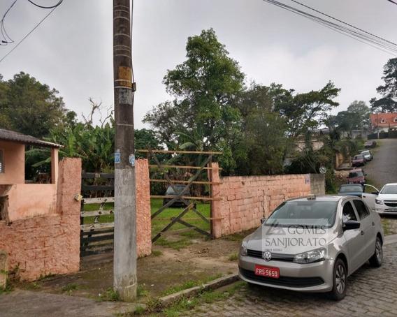 Terreno A Venda No Bairro Suíssa Em Ribeirão Pires - Sp. - 2912 - 2912 - 34724551
