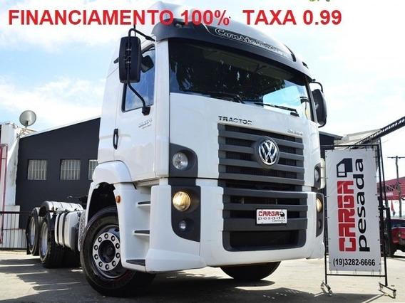 Volkswagen 25390 6x2 2016 25-390 = 25420 Fm 370 P 360