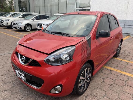 Nissan March 5 Puertas