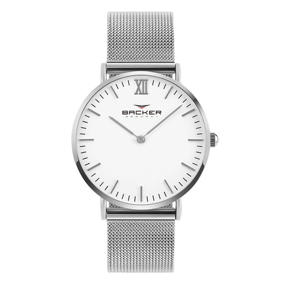 Relógio Backer Munich - 14005123f