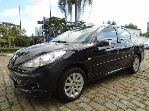 Pegeout Sedan Xs 1.6- Automatico-ricardo Multimarcas Suzano
