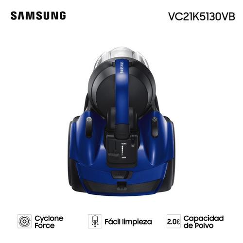 Aspiradora Samsung Vc21k5130 Garantía Oficial