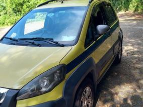 Vendo Táxi + Autonomia Antiga Fiat Idea 1.8 Adv Locker