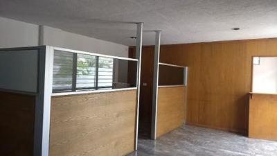 Oficina / Consultorio En Centro Sct Morelos / Cuernavaca - Amr-445-of