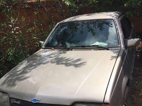 Chevrolet Monza Ano E Modelo 90