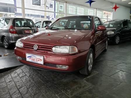 Volkswagen Gol Gti 2.0 Turbo