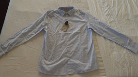Camisa Zara Niño 13-14 Nueva.