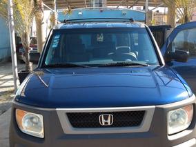 Honda Element Sport Lx