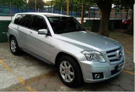 Mercedes Benz Glk 300 Impecable Todos Los Servís Garantizado