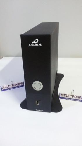 Computador Bematech Rc8000 Hd 500 Gb 4g De Memoria