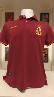 Camisa Futebol Deportivo Tolima Sheffy