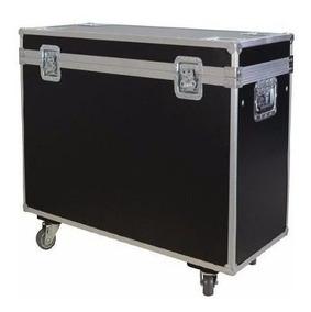 Super Hard Case Duplo Moving Head Beam 200w 5r