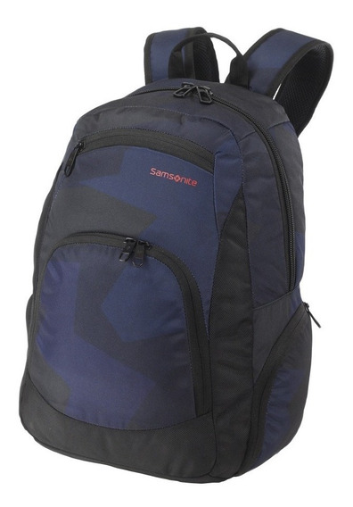 Mochila Samsonite Kabi Portanotebook 15.6 Funda Impermeable